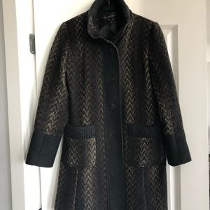 Via Spiga Women's Coat
